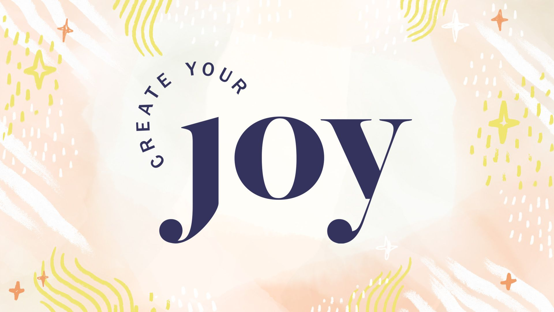 Create Your Joyo
