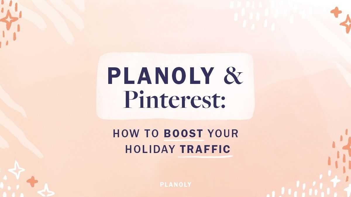 Boost your Holiday Traffic