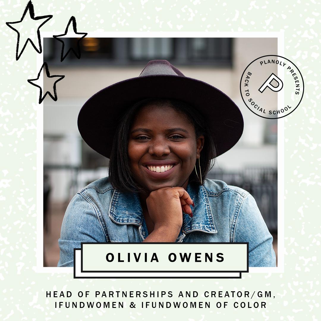 Olivia Owens
