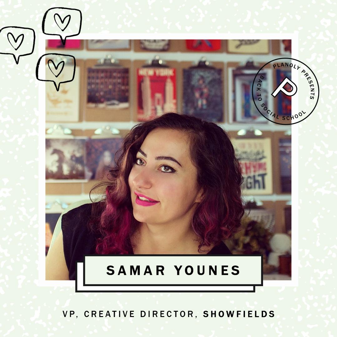 Samar Younes