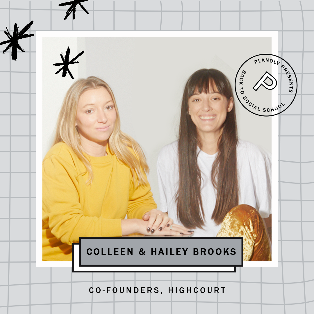 Colleen & Hailey Brooks